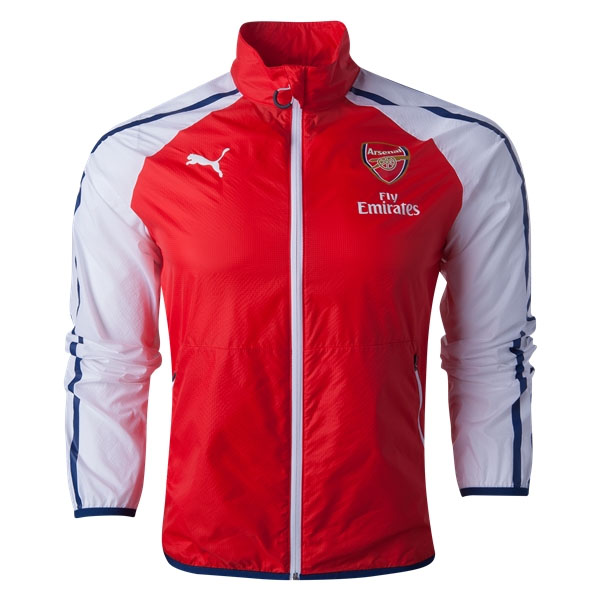Купить Куртку Арсенал