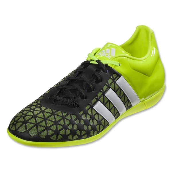 latest adidas indoor soccer shoes
