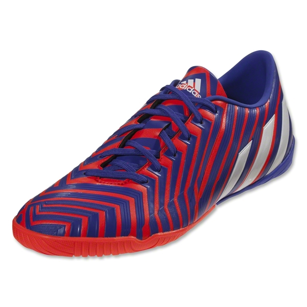 Adidas Predator Instinct Blue Indoor   www.imgkid.com ...